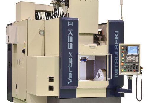 Mitsui seiki Vertex550-5X