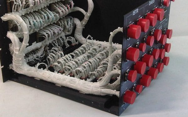 Câblage filaire